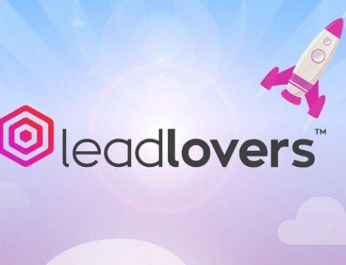 Conquiste leads e aumente vendas com o leadlovers